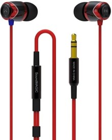 SoundMAGIC E10M Headset