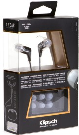 Klipsch R6 In-ear Headphones