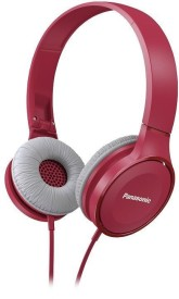 Panasonic RP-HF100GC-A On Ear Headphones
