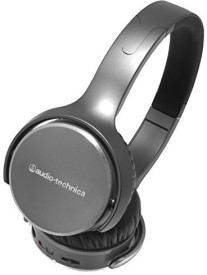 AudioTechnica SonicFuel ATH-OX7AMP Headset