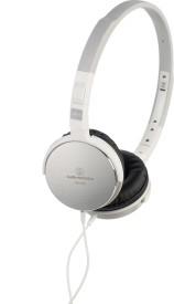 Audio-Technica ATH-ES55 BK On Ear Headphones