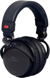 SoundMAGIC HP 150 On Ear Headphones