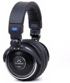SoundMAGIC HP 200 On Ear Headphones