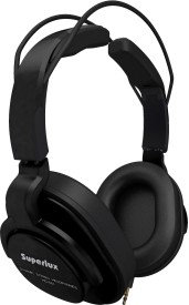Superlux HD-661 Over Ear Wired Headphones