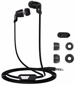 Langsdom JM38 Stereo Wired Headset