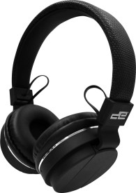 Digital Essentials DEHP-1200BT Bluetooth Headphones