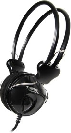 Zebronics Pleasant On-the-ear Headset