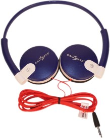 Callmate Walkmen On the Ear Headset