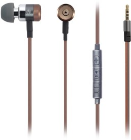 Accede HF002 Stereo Metal Headset
