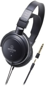 AudioTechnica ATH-T200 On-Ear Headphones