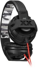 JVC HAS4X Xtreme Xplosives On Ear Headphones