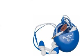 Signature VM-50 In Ear Headset
