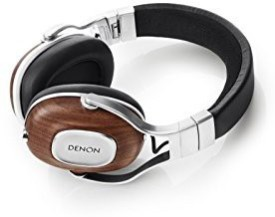 Denon AH-MM400 Music Maniac Over-Ear Headset