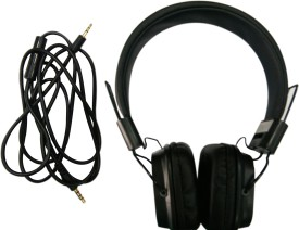 Marvo HP-1022 On the Ear Headphones