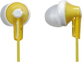 Panasonic RP HJE120 Headphones