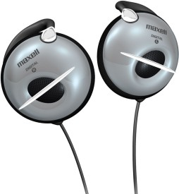 Maxell EC450 Clip Headphones