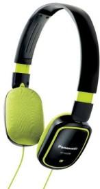 Panasonic RP-HX200 On the Ear Headphone