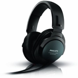 Philips SHP2600/27 Over Ear Headphones
