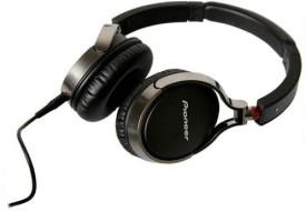 Pioneer SE-MJ591 Top Of The Line Audio Headphones