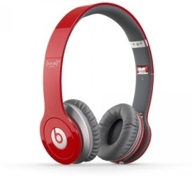 Beats Solo HD Headset