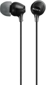 Sony MDR-EX15LP Headphones