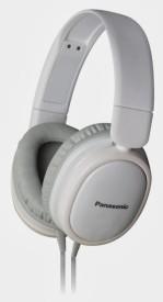 Panasonic RP-HX250ME Over the Ear Headset