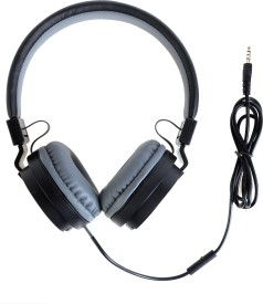Corseca HD Stereo Wired Headset