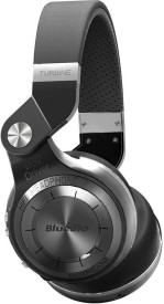 Bluedio T2 Plus Bluetooth Headset