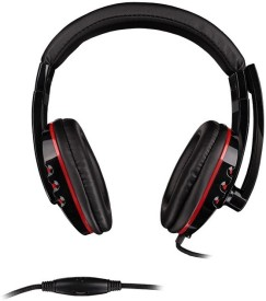 Natec Genesis H12 Over Ear Headset