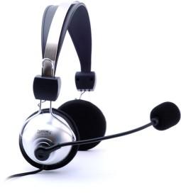Zebronics Classique On Ear Headset