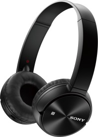 Sony MDR-ZX330BT Bluetooth Headphones