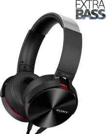 Sony MDR-XB-950AP Headset
