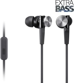 Sony MDR-XB70AP Headset