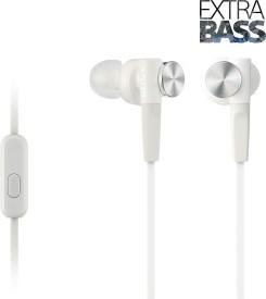 Sony MDR-XB50AP Headset