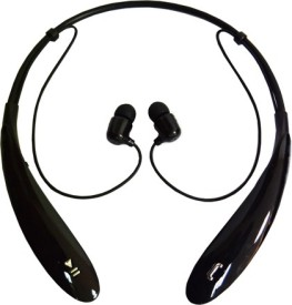 LG Tone Ultra (HBS-800) Bluetooth Stereo Headset