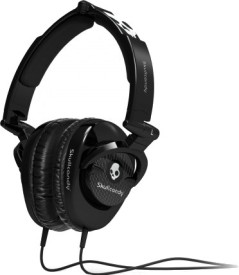 Skullcandy S6SKFZ-003 Skullcrusher Headset