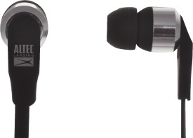Altec Lansing MZX145 In the Ear Headset
