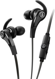 AudioTechnica ATH-CKX9iS SonicFuel Headset