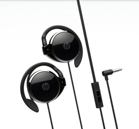 HP H2000 Stereo Wired Headset