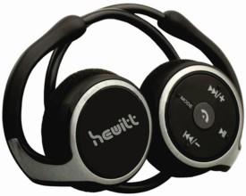 Hewitt HWHP-AX698 Bluetooth Headset