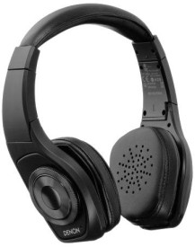 Denon AH-NC-W500 Bluetooth Headset