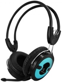 Circle Concerto 202 Over the Ear Headset