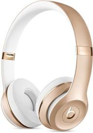 Beats Solo3 Bluetooth Headphones