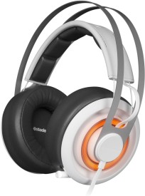 SteelSeries Siberia Elite Over-the-head Headset