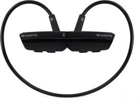 Amkette Trubeats Slix-2 Bluetooth Headset