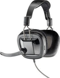 Plantronics Gamecom 388 Over-the-ear Headset