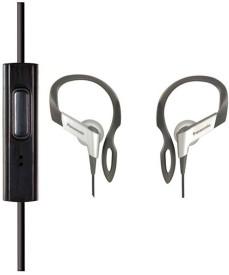 Panasonic RP-TCM16E-S Headset