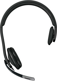 Microsoft LX 4000 Over-the-head Headset