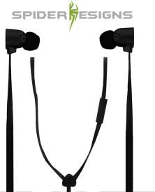Spider-Designs-Funk-In-Ear-Headset