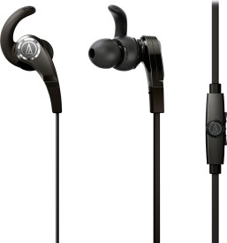 AudioTechnica ATH-CKX7iS SonicFuel Headset
